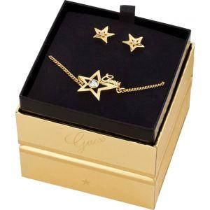 Guess Star Struck UBS8130 - Coffret bracelet et boucles d'oreilles pour femme