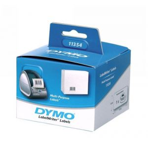 Dymo S0722540 - Etiquette multi-usages papier 57 x 32 mm
