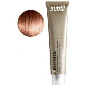Subtil Infinite 6-72 Blond Foncé Marron Irisé - Coloration permanente sans amoniaque
