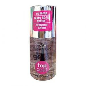 Essence Gel Nail Polish - Top Coat 50 ml