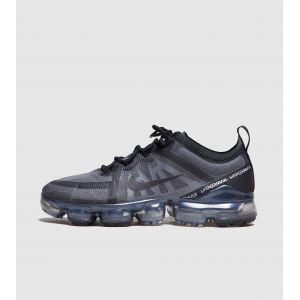 Nike Chaussure Air VaporMax 2019 Femme - Noir - Taille 37.5 Female