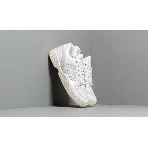 Adidas Baskets basses Torsion Comp en cuir Blanc Originals