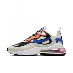 Nike Chaussures casual Air Max 270 React Marron - Taille 37,5