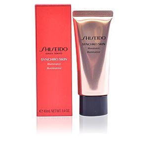 Shiseido Synchro Skin : Rose - Illuminateur