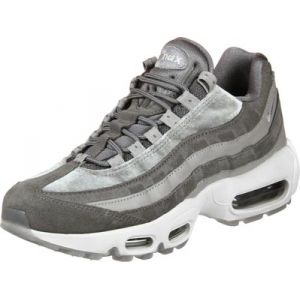 Nike Baskets basses Air Max 95 LX Gris