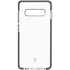 Force Case Coque Samsung S10+ New Life transparente