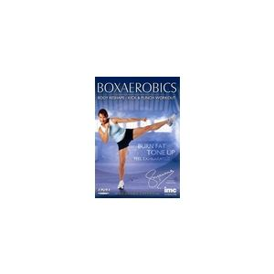 Boxaerobics : Body Re-Shape, Kick and Punch Workout