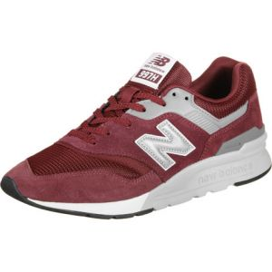 New Balance Chaussures casual 997 Bordeaux - Taille 45,5