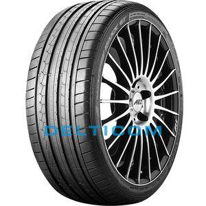 Dunlop Pneu 4x4 été : 235/50 R18 97V Sport Maxx GT MO SP