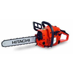 Hitachi CS 38EK - Tronçonneuse thermique 38,2cc 38cm 1760W