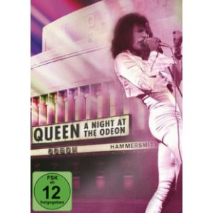 Queen : A Night at the Odeon