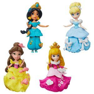 Hasbro Mini figurine Princesse Disney 8 cm (modèle aléatoire)