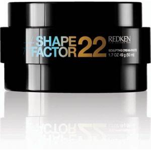 Redken Shape Factor 22 - Crème pâte modelante