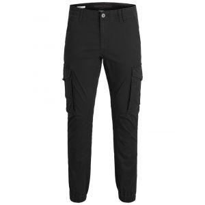 Jack & Jones Pantalons Jack---jones Paul Flake Akm 542 L30 - Black - W28-L30