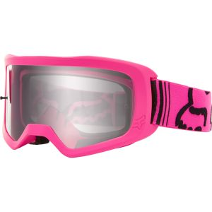 Fox Masque Cross MAIN II RACE Pink (Rose)