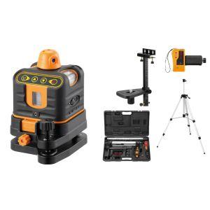 Geo Fennel FL 30 SET - Laser rotatif manuel avec accessoires complets
