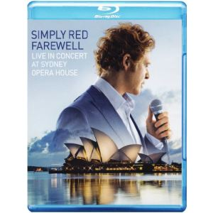 Farewell : Live at Sydney Opera House