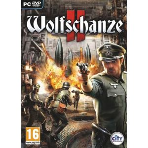 Wolfschanze II [PC]