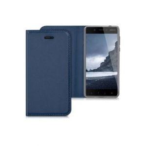 Nokia ETUI FLIP COVER BLEU POUR 7.1
