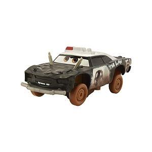 Mattel Véhicule Super-Huit Cars 3 APB (DYB06)