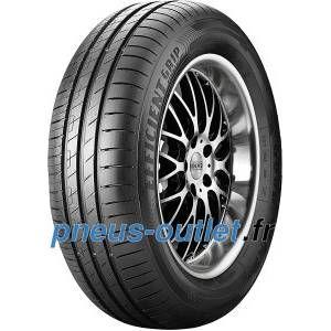 Goodyear 225/55 R17 101W EfficientGrip Performance XL