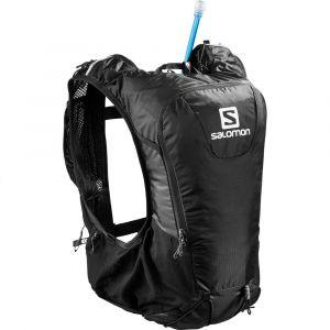 Salomon Sacs à dos Skin Pro 10 Set - Black / Ebony - Taille One Size