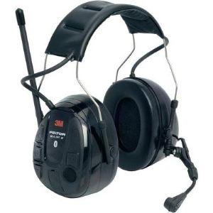 3M XH001679865 - Casque anti-bruit Peltor WS Alert XP