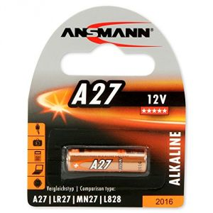 Ansmann Pile alcaline A27