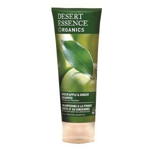 Desert Essence Pomme verte et Gingembre - Shampooing