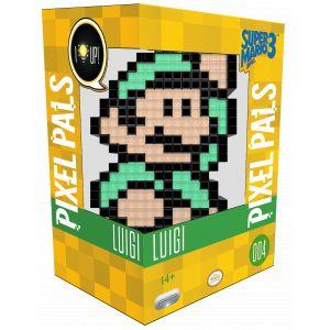 PDP Lampe Pixel Pals - Mario Luigi - 8-bits