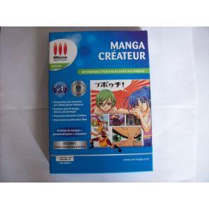 Manga Créateur [Windows]