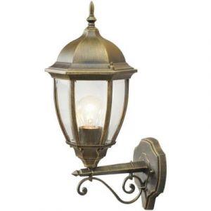 MW Applique extérieure rétro lampe de jardin chic LIGHT