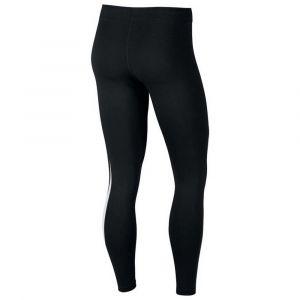 Nike Sportswear Leg A See Swoosh - Black / White - Taille M