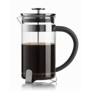 Bialetti Simplicity French (3250) - Cafetière à piston 1L