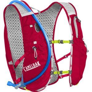 Camelbak Ultra 10 - Sac à dos hydratation - rouge Accessoires de running