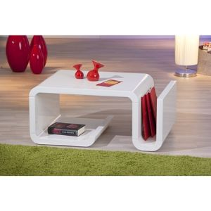 Table basse Alpha