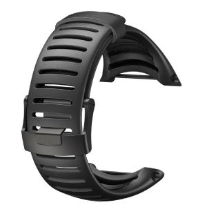 Suunto SS018650000 - Bracelet Core Light Strap All Black