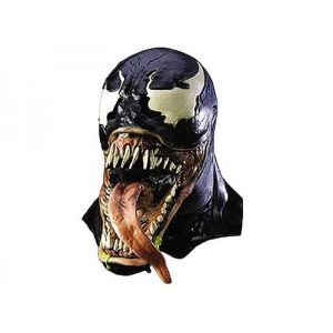 Masque Marvel Venom en latex