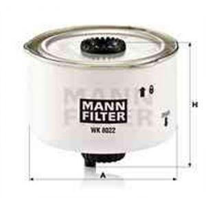mann filter filtre carburant wk8022x comparer avec. Black Bedroom Furniture Sets. Home Design Ideas