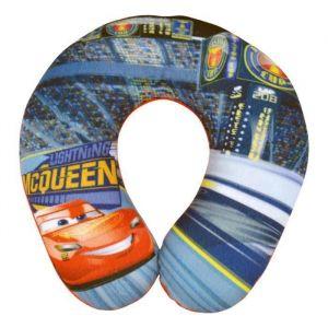Support de cou en peluche douce Cars 3