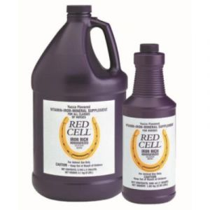 Farnam Red Cell 3.78 L