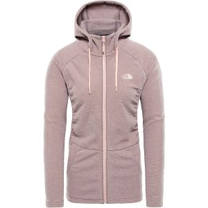 The North Face Polaires The-north-face Mezzaluna Full Zip Hoodie