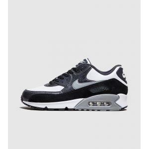 Nike Chaussure Air Max 90 QS pour Homme - Blanc - Taille 42.5