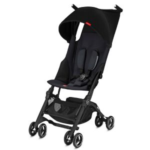 Goodbaby Pockit + (2018) - Poussette canne ultra-compacte