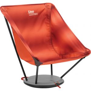 Therm-a-Rest UNO - Siège camping - orange Chaises pliantes