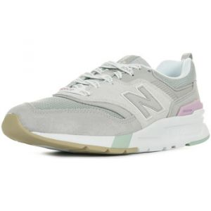 New Balance Chaussures 997 HKB Gris - Taille 37,38,39,40
