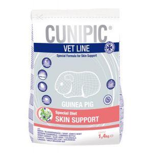 Cunipic Vet Line Cobaye Skin Support 1,4 kg