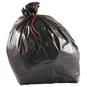 Mystbrand Carton de 200 sacs poubelle 45 microns (100 L)