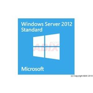 Windows Server 2012 - Licence d'accès [Windows]