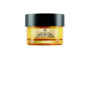 The Body Shop Oils of life - Gel-crème revitalisant intense